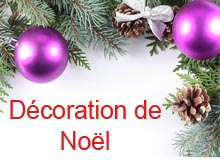 decoration de noel, idée décoration noel,