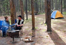 avis camping, commentaire camping, avis terrain camping,
