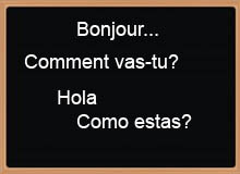traduction francais espagnol, traducteur francais espagnol,