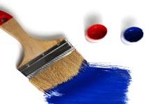 odeur peinture, enlever odeur de peinture, anti odeur peinture,