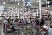 heure d'ouverture costco, magasin costco,