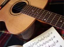 accorder sa guitare en ligne, accordeur guitare en ligne,
