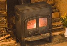 ramoner une cheminée, ramnage de la cheminée,