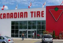 canadian tire heures d'ouverture, magasin canadian tire,