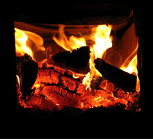 chauffage maison, système chauffage maison,