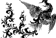 motif de tatouage, catalogue motifs tatouages, motif tatoo,