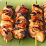 poulet barbecue, recette poulet bbq,