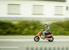 permis de conduire scooter