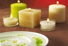 comment fabriquer bougies, faire des chandelles,