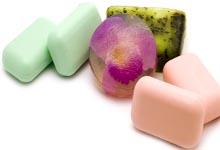 comment fabriquer du savon, savon maison,
