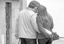 etre en amour, etre amoureux,