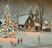 écran de veille Noël, ecran de veille gratuit de noel,