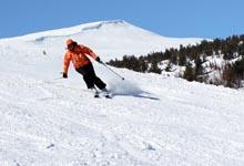 condition ski quebec, centre de ski quebec, condition de neige quebec,