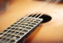 comment accorder guitare acoustique, accorder guitare classique,