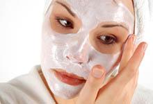 exfoliation visage, exfoliant pour le visage, exfolier la peau,