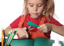 bricolage pour les enfants, idée bricolage enfant,