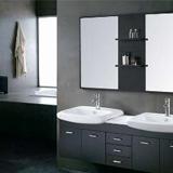 aménagement salle de bain, idées aménagement de salle de bain,