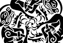 tatouage celtic, tattoo celtiques, modèle tatouage celtique,