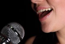 comment devenir une chanteuse, être une chanteuse international,